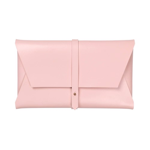 Unity Clutch  <br /> Rose