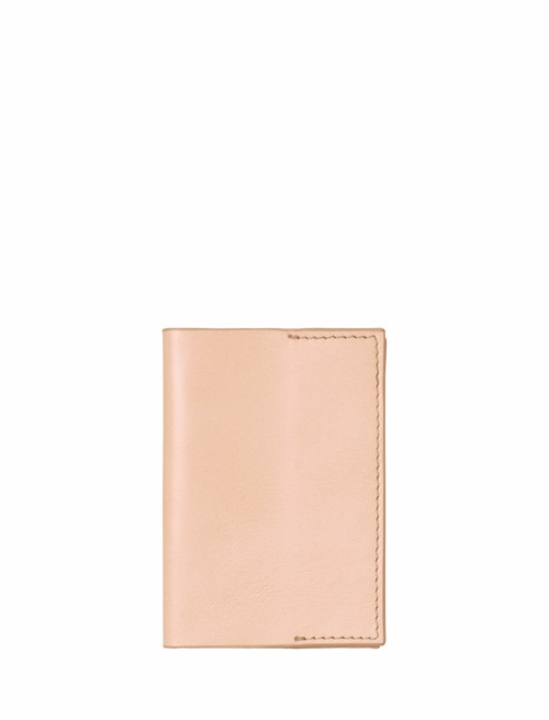 Passport Cover <br /> Blush