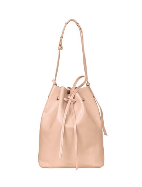 Bucket Bag <br />  Blush